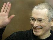 Secret diplomacy in Khodorkovsky case