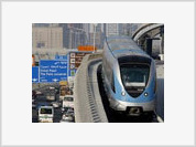 World's Longest Automated Unmanned Metro Opens in Dubai