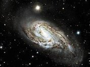 Our Universe rotates around its 'axis of evil'