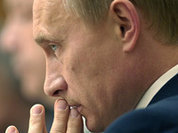 Why the West fears Putin. Part III