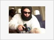 Passengers overpower suspected hijacker