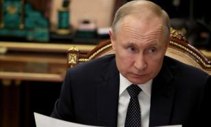 Putin confident of Russia's triumphant victory over coronavirus