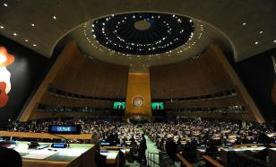 UN General Assembly calls Russia 'occupant power'