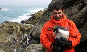 Top climate change scientists to discuss Antarctica