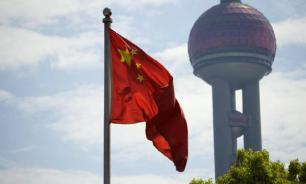 China calls US to step away from abyss