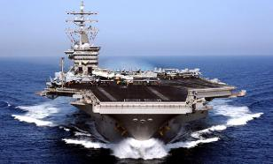 Coronavirus causes US aircraft carriers to sink to the bottom of World Ocean