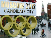 Moscow 2012: The safest, the cheapest, the best prepared
