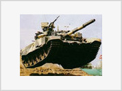 Russia To Reduce Tanks from 22,000 to 2,000?