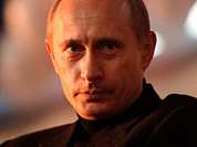 Desire to frame Putin