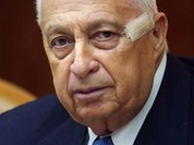 Israel prepares for new era as Ariel Sharon clings to life