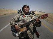 Where U.S. chooses to back 'armed struggle'
