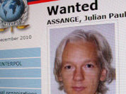 Julian Assange: The price of being Western dissident