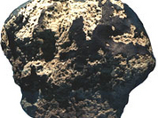 """Real """"stardust"""" found on Earth"""