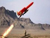 Iran builds new unmanned aircraft