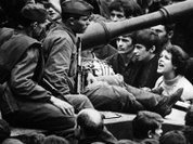 Prague Spring: Blunders and miscalculations of the USSR