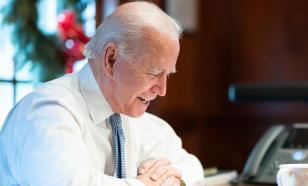 Joe Biden is the new Leonid Brezhnev
