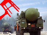 Russia to have foreign army and US ballistic missiles?