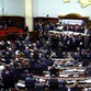 Ukrainian parliament changes national laws
