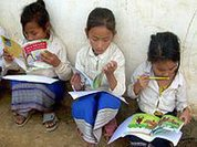 International Literacy Day: So much more to do