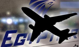 EgyptAir plane crashes over Mediterranean Sea