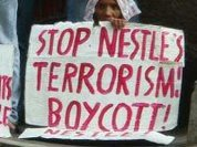 Complaint filed against Nestle in Colombian trade unionist's death