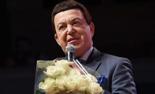 Joseph Kobzon, the main voice of the USSR, dies