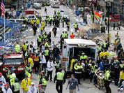Who set up Tsarnaev brothers?
