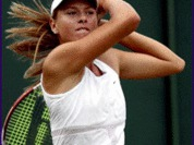 Maria Sharapova wins reputation of world's loudest tennis star