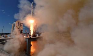 Russia to make 25 space launches in 2018
