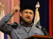 ISIS targets Chechen President Kadyrov