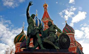 Iconic monument to be removed from Moscow's Red Square