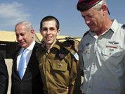 Israel in strange euphoria after Gilad Shalit's return