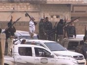 USA disavows all Syrian rebels