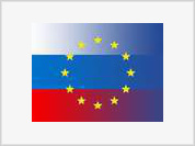 Russia's relations with European Union reach peak of tension