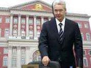 New mayor, new era, new Moscow?