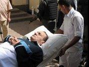 Is life sentence too soft for Hosni Mubarak?