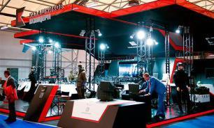 Kalashnikov to unveil new robotic armored vehicle
