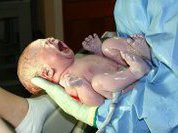 Ten childbirths that shocked the world