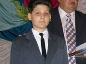 12-year-old prodigy wants to be the president of Russia