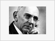 Sleeping prophet Edgar Cayce saw the rise of Soviet Union in 2010