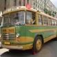 Moscow elite rides retro buses