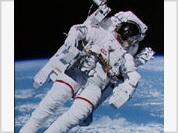 Soviet cosmonauts endured many hardships during their training on Earth