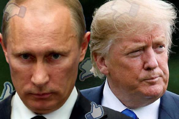 American agenda toward Russia: Annihilation through containment