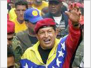 "Chavez: ""I have an obligation to fight a war against US imperialism"""