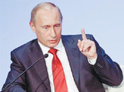 """Who pays """"puppets"""" without borders to slander Russia?"""