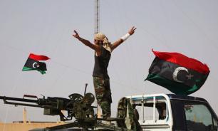 US opens slave markets in Libya