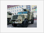 Russian Defense Industry To Unveil Striking Novelties