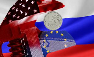 Responding to sanctions: What Russia could do right now