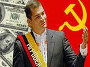 USA fails democratization of Ecuador
