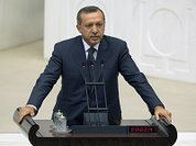 Turkey sells Allah to attack Syria